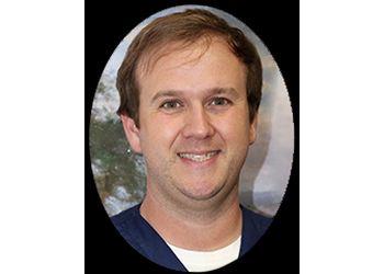 Jackson chiropractor Jeremy E. Wilson, DC - TULLOS CHIROPRACTIC CLINIC