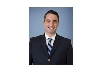 McAllen cardiologist Jeremy Enslein, DO, FACC