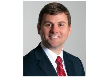 Charlotte insurance agent Jeremy Fulkerson - STATE FARM