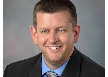 Fort Wayne endocrinologist Jeremy Grogg, MD