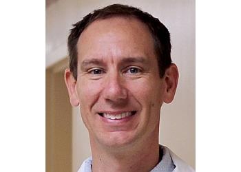 Little Rock pediatrician Jeremy Harwood, MD