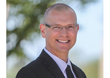 Riverside personal injury lawyer Jeremy K. Hanson