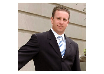 Toledo divorce lawyer Jeremy Levy