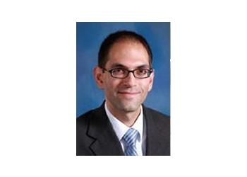 Washington nephrologist Jeremy Marcus, MD