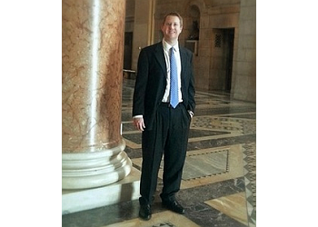 Lincoln dui lawyer Jeremy T. Parsley