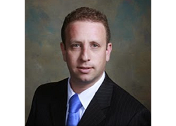 Toledo criminal defense lawyer Jeremy W. Levy