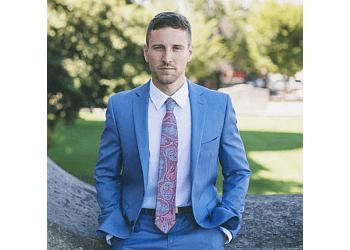 Evansville personal injury lawyer Jeremy W. Schnepper