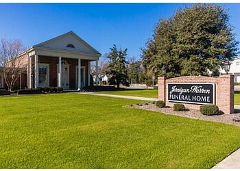 Fayetteville funeral home Jernigan-Warren Funeral Home