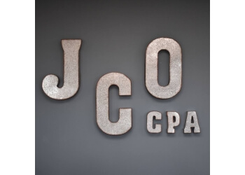 Mobile accounting firm Jerome C Olsen, CPA, P.C.