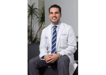 Fort Lauderdale dermatologist Jerome R. Obed, DO - Broward Dermatology & Cosmetic Specialists