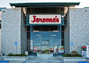 Chula Vista furniture store Jerome's Furniture