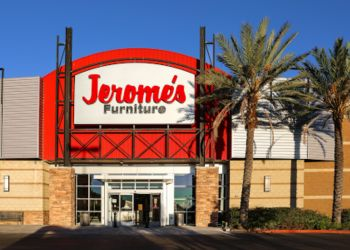 Moreno Valley furniture store Jerome's Furniture