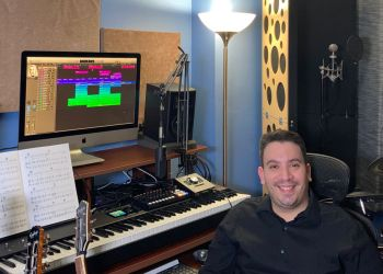 Jersey City dj Jeron Music