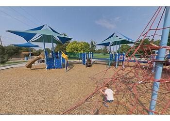 Albuquerque public park Jerry Cline Park