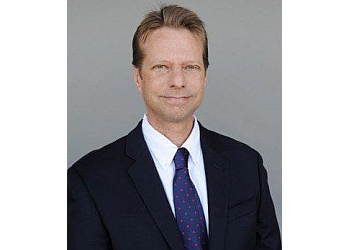 Bakersfield employment lawyer Jerry Pearson