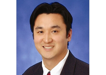 Pasadena real estate agent Jerry Sun