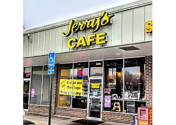 Kansas City cafe Jerry's Cafe