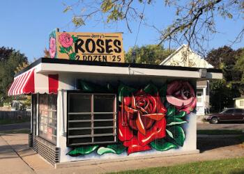 St Paul florist Jerry's Roses