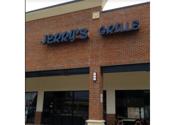 Jacksonville sports bar Jerry's Sports Grille