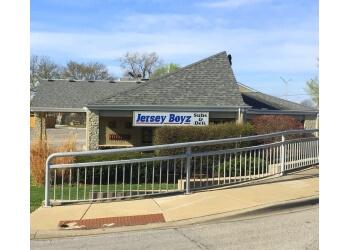 Overland Park sandwich shop Jersey Boyz Deli & Subs