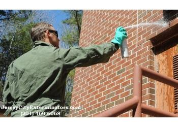 Jersey City pest control company Jersey City Exterminators