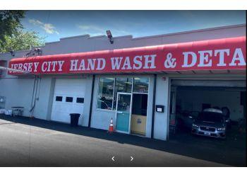 Jersey City auto detailing service Jersey City Hand Wash & Detail Center
