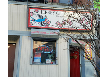 Jersey City tattoo shop Jersey City Tattoo Co.