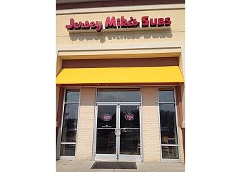 Chesapeake sandwich shop Jersey Mike's Subs