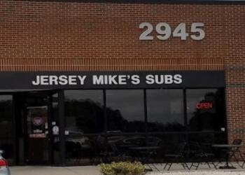 Durham sandwich shop Jersey Mike's Subs