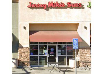 Fontana sandwich shop Jersey Mike's Subs