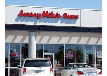 Mesa sandwich shop Jersey Mike's Subs
