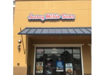 Oxnard sandwich shop Jersey Mike's Subs