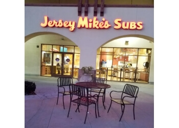 Santa Clarita sandwich shop Jersey Mike's Subs