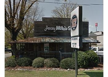 Winston Salem sandwich shop Jersey Mike's Subs