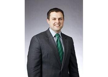Grand Rapids business lawyer Jeshua Lauka