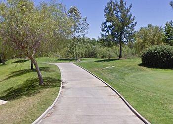 Escondido public park Jesmond Dene Park
