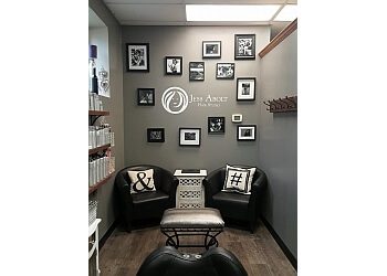 Rochester hair salon Jess Abolt Hair Studio