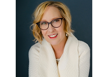 Seattle marriage counselor Jessa Zimmerman, MA