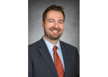Knoxville employment lawyer Jesse D. Nelson - NELSON LAW GROUP