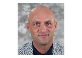 Indianapolis neurosurgeon Jesse J. Savage, MD, PhD -  IU Health Spine Program