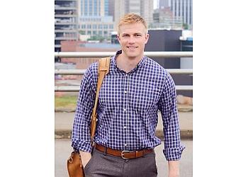 Raleigh business lawyer Jesse Jones - Fourscore Business Law