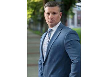 Reno criminal defense lawyer Jesse Kalter