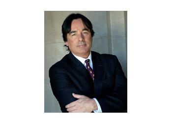 Amarillo personal injury lawyer Jesse L. Quackenbush Jr.