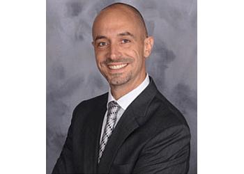 Raleigh criminal defense lawyer Jesse Scharff