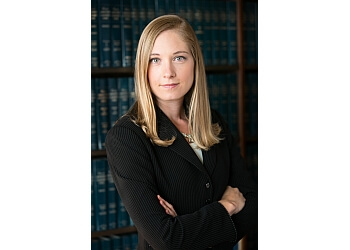 Vallejo criminal defense lawyer Jessica Agnich