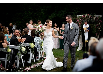 Buffalo wedding photographer Jessica Ahrens Photography