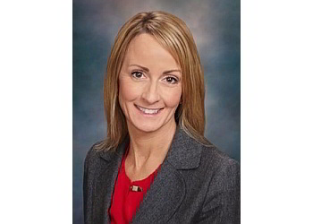 Cincinnati real estate agent Jessica Bauer