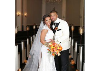 Frisco wedding photographer Jessica Cernat Photography