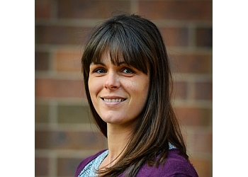 Madison physical therapist Jessica Dufault, DPT - MINDFUL MOTION PHYSICAL THERAPY