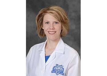 Detroit endocrinologist Jessica E Shill, MD